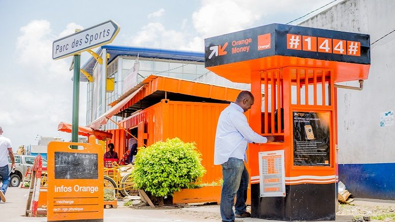 Orange Money cote d'ivoire / Image: beninto.info