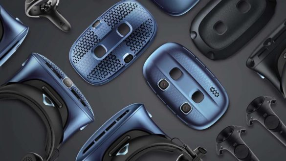 Gamme HTC Vive Cosmos