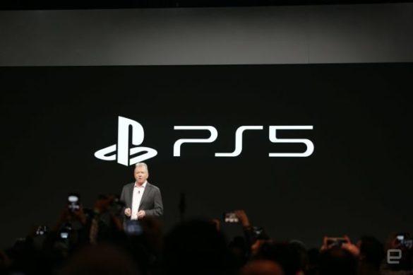 PlayStation 5, révélation du nom