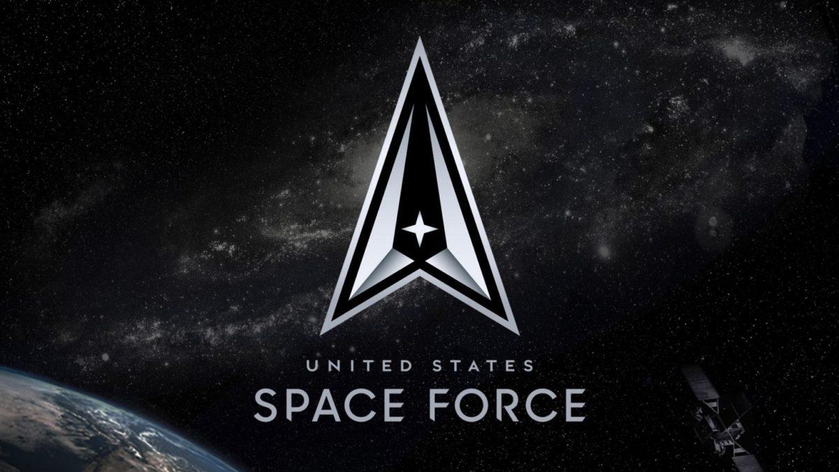 US Space Force : la première armée spatiale a son logo et sa devise