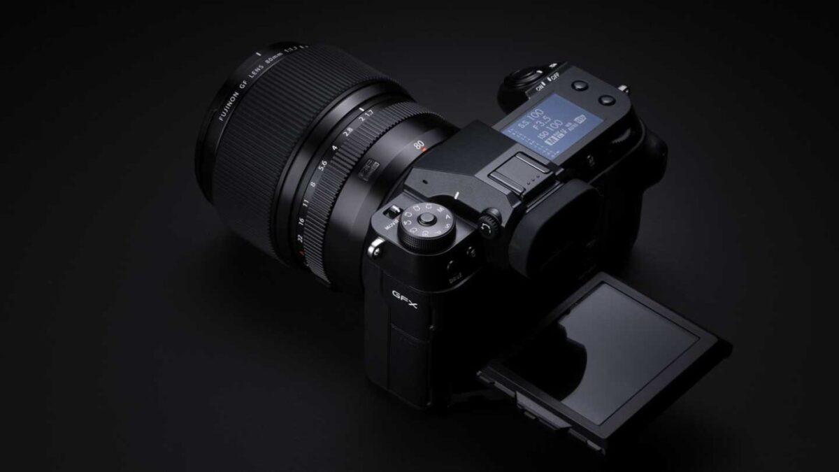 Fujifilm GFX 100S : un moyen format de 102 megapixels plus accessible