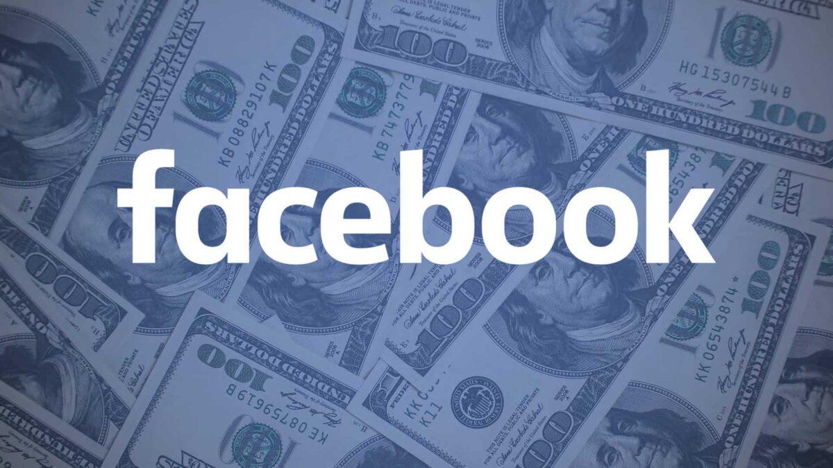 Facebook compte distribuer 1 milliard de dollars aux créateurs de contenu