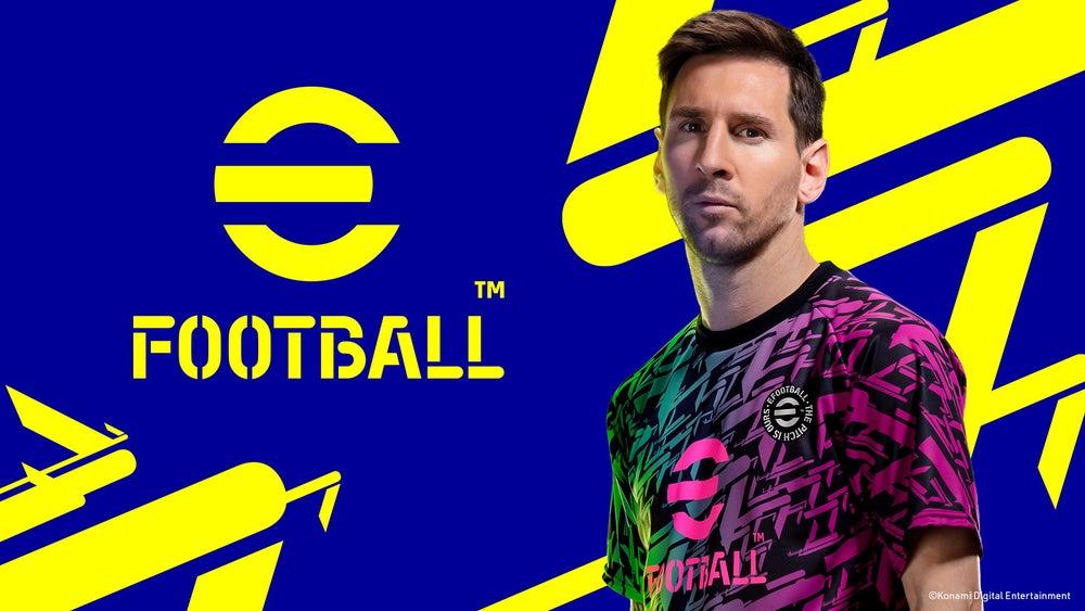 Pro Evolution Soccer renommé eFootball et devient entièrement un free-to-play