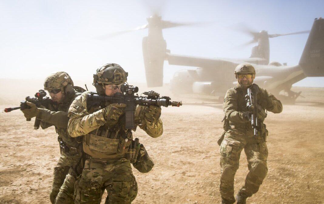 La pilule anti-âge dans l'armée américaine dès l'année prochaine
