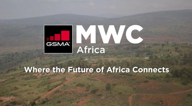 Le MWC, un des plus grands salons tech au monde aura lieu maintenant en Afrique aussi