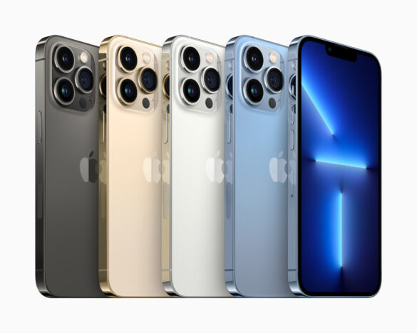 Apple iPhone 13 Pro prix abidjan