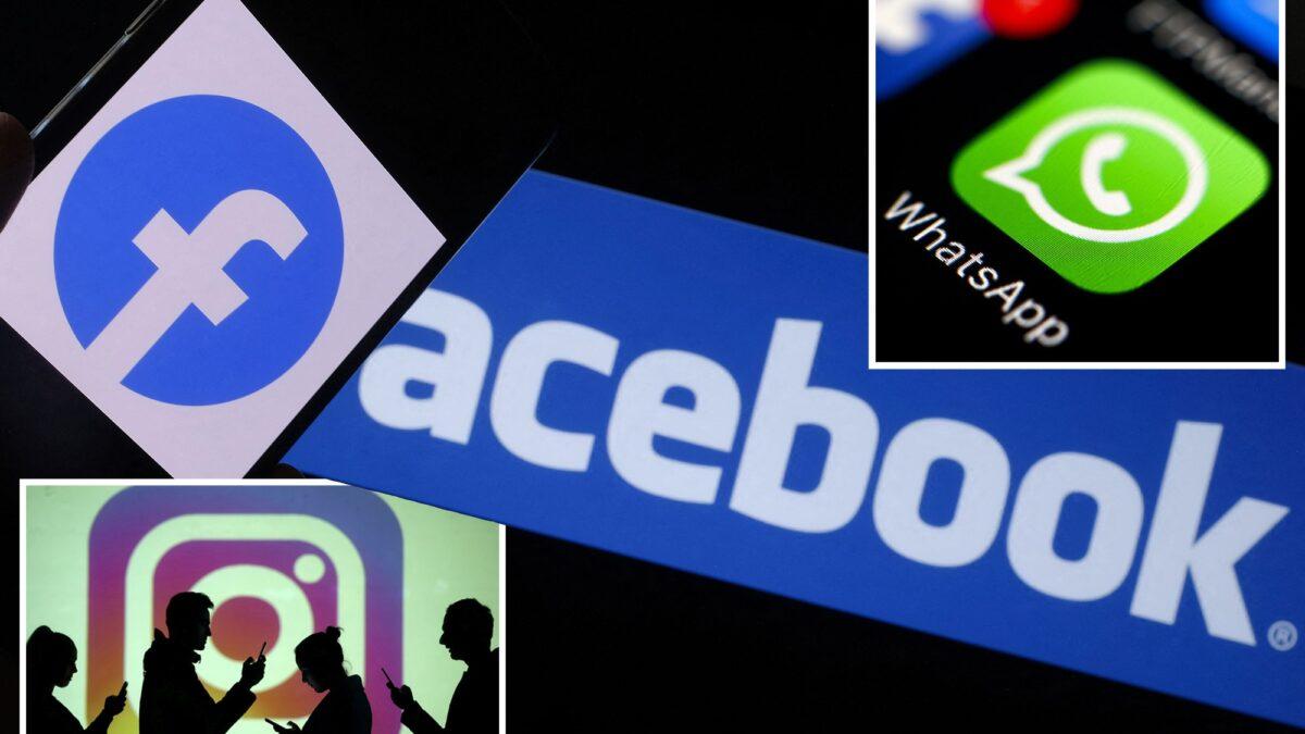 Facebook à nouveau disponible après une panne de six heures